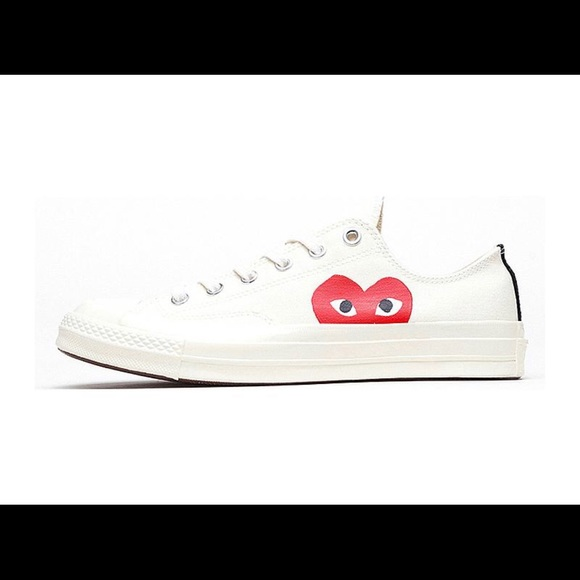 Converse Shoes | Converse Play Heart